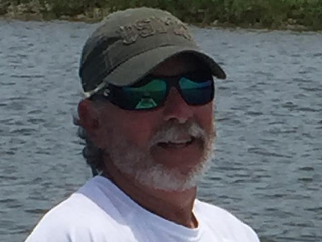 Semper Fi Amelia Island Charter Captain Brian Soucy