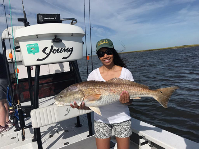 63cd6098bb1 Amelia Island Inshore Fishing – A Fantastic Summer for Everyone