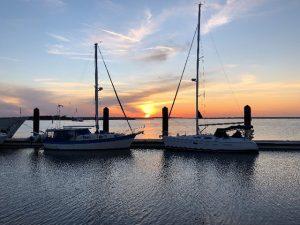 Fernandina Beach Sunset